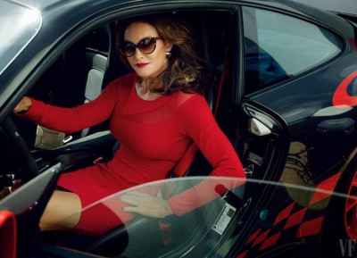 Caitlyn Jenner Through The Eyes of Kids