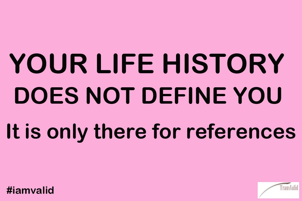 lifehistory